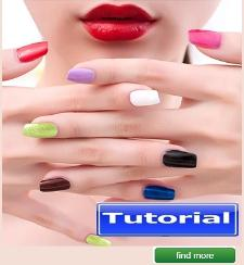 hot to apply gel polish, how to remove gel polish