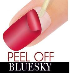 Bluesky Gel Nail Polish